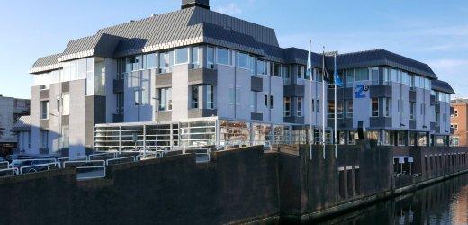 Zeeuwse Bibliotheek Middelburg